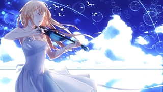 Shigatsu wa Kimi no Uso OST - 1 Hour Beautiful Relaxing Piano Music (四月は君の嘘 Soundtracks)