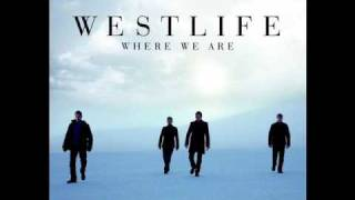 Westlife - Talk Me Down (with lyrics)