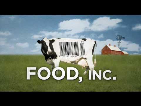 Food, Inc. Food, Inc. (Teaser)