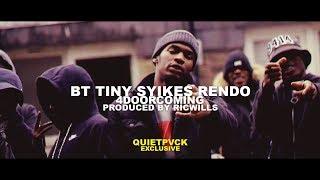 #410 (BT, Tiny Syikes & Rendo) - #4doorComing [Prod. Ricwills] (Music Video)