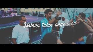 Freddie - Nincsen holnap - Official Music Video | Kholo.pk