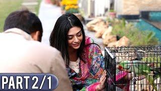 NOOR   Asim Azhar & Noor Khan   Written by Umera Ahmed - Part 2/1