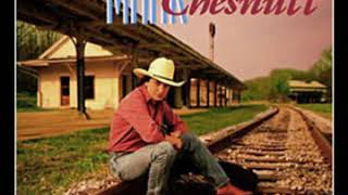 Mark Chesnutt - Blame it on Texas (Audio)