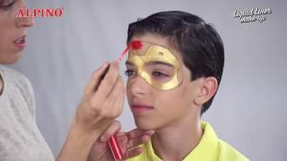 Maquillaje Alpino Liquid Liner - Hero