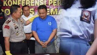 Kronologi Polisi Gadungan Perkosa Siswi SMK di Hadapan Pacar, Berawal Kepergok Mesum di Warnet