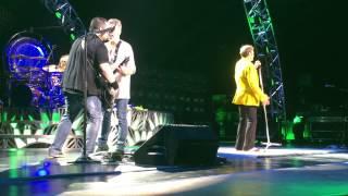 Van Halen Panama Bethel Woods 9-6-2015