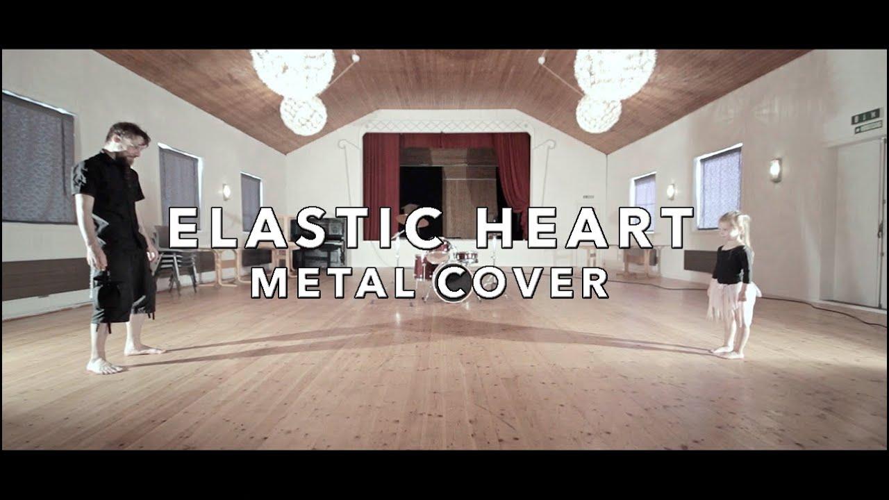 Frogleap Elastic Heart Video