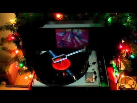 Johnny Mathis - Winter Wonderland (LP)
