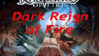 Dark Reign of Fire   Winter's Dawn Theme