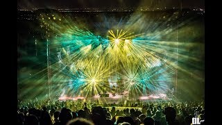 "The String Cheese Incident - ""Land's End"" - Red Rocks 2017"