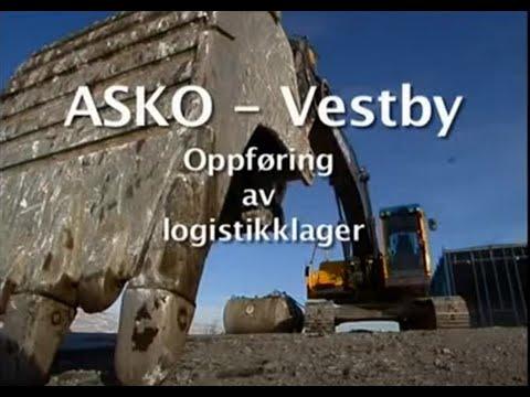 Asko Vestby Byggetrinn 2