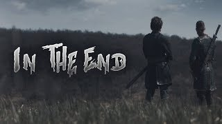 The Last Kingdom | IN THE END