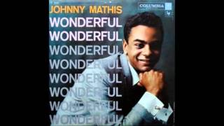 Let Me Love You- Johnny Mathis