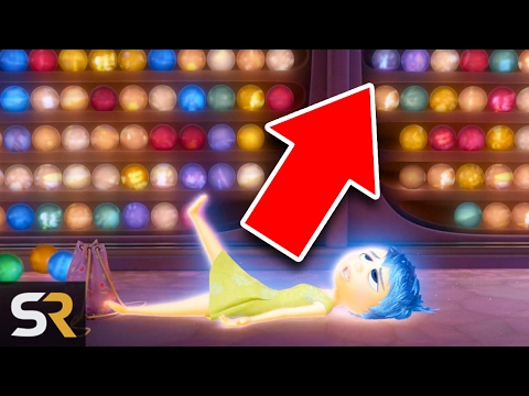 Did You Ever Notice These 10 Disney Easter Eggs? Part 2!