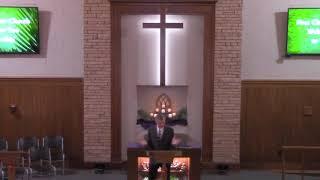 April 5, 2020 Service Video