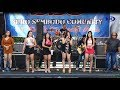 Lewung Gedruk - All Artis  ABR Live SSC Gabus