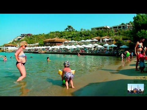Анталия, город-курорт на Средиземном море в Турции. (Часть 6)