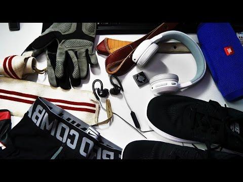Trainingsequipment - Die TOP 3 Must Haves für Anfänger