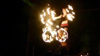 Fire Gala - EJC 2016