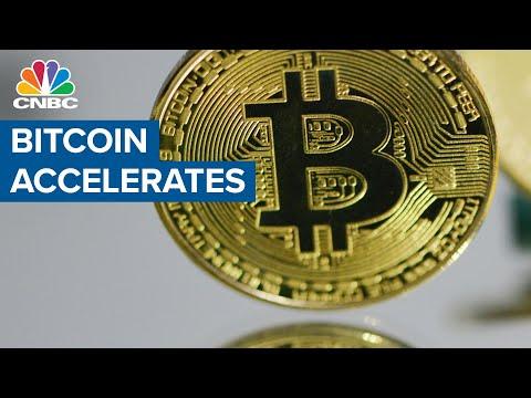 Bitcoin rand schimb