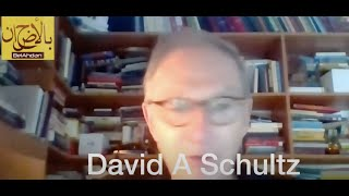 Who's Running the Country Now? My Conversation With Prof. David Schultz, Hamline University!