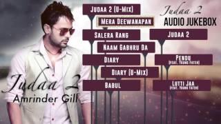 Gambar cover Judaa 2   Full Songs Audio Jukebox   Amrinder Gill