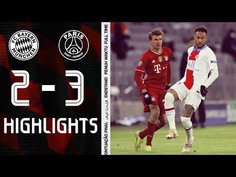 Bayern Munich Vs Psg Livescore And Live Video Champions League Quarterfinal Scorebat Live Football