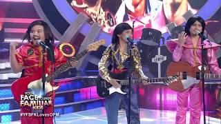 w/ eng sub | TNT Boys as VST and Co. |  Swing | YFSF Kids 2018