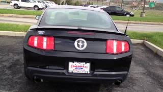 2012 Ford Mustang V6 full tour (start up, exhaust, interior, exterior)