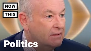 It's Official: Bill O'Reilly Is Out At Fox News | NowThis