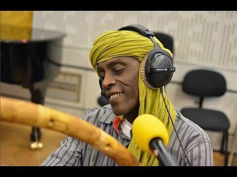 MAMAN BARKA Niger MiX songs
