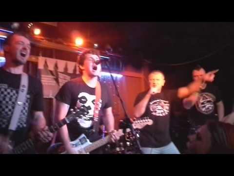 No Disorder - Humusák (Bořek E!E) - Live (3.9.2015)