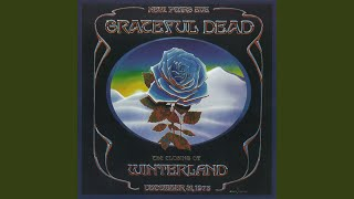 Fire on the Mountain (Live at Winterland, December 31, 1978)