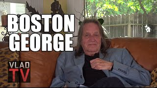 "Boston George Tells True Story Of ""Blow"" & Growing $500M Pot Empire"
