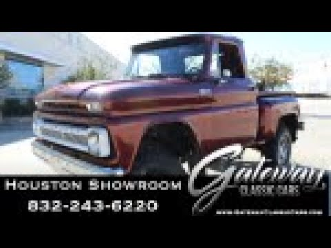 1965 Chevrolet K-10 (CC-1430133) for sale in O'Fallon, Illinois