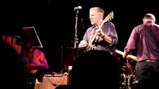 Swans - Jim -  Live Lee's Palace October 2 2010
