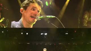 John Mayer   New Light (encore)   July 26, 2019   NYC MSG