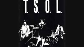 TSOL - Superficial Love