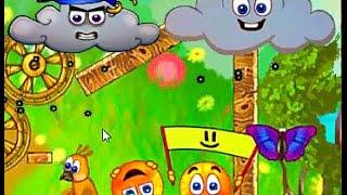 развивающие мультики для детей  мультик спасение апельсина серия 29 мультфильм головоломка для детей