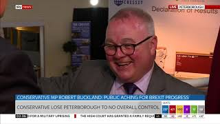 Sky News: Vote 2019 (02.25-04.10) 3rd May 2019