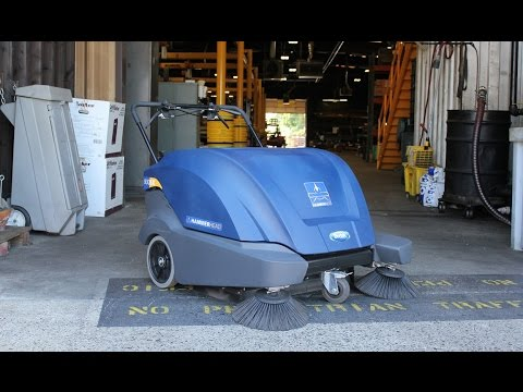 Walk Behind Sweeper Manufacturers Amp Suppliers In India