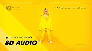 Bad Guy (8D AUDIO | 1 Hour)   Billie Eilish (Use Headphones For The Best Experience 🎧)