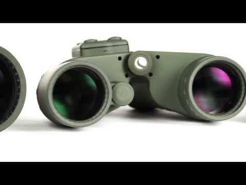 Celestron Cavalry 7x50 With Gps, Digital Compass Binocular