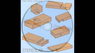 """Stereolab - Excursions Into """"oh, a-oh"""""""