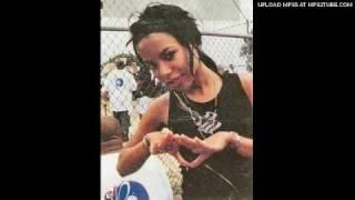 Aaliyah - Street Thing (sampled instrumental)