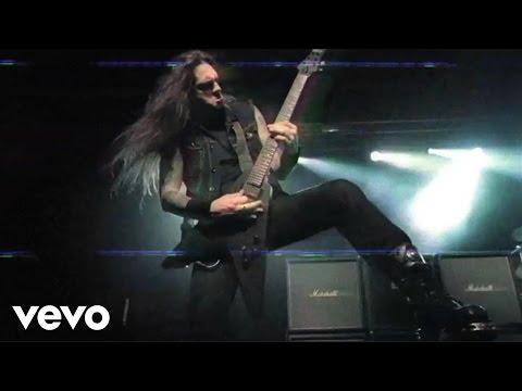 Savage Messiah - All Seeing I online metal music video by SAVAGE MESSIAH