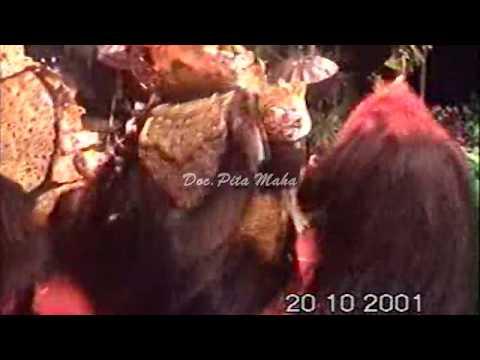Ratu Sakti Ubud Napak Pertiwi Pura Dalem Ubud 2003