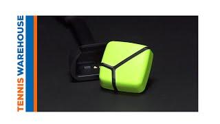 Zepp Tennis Sensor video