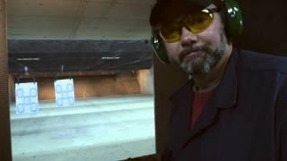 Trigger Control Basics With Gary Byrne