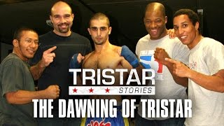 Tristar History Pt. 1: The Dawning of Tristar | Tristar Stories in 4K